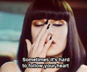 jessie j, heart, and quote image