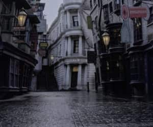 article, harrypotter, and hufflepuff image