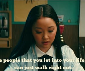movie, quotes, and jenny han image