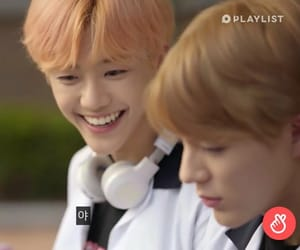kpop, lucas, and mark lee image