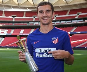 antoine, france, and atletico madrid image