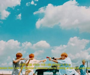 nct, film, and nct dream image