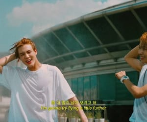 nct, kpop, and we go up image