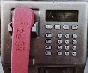 call, quote, and Relationship image