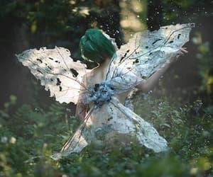 fantasy, fairy, and magic image