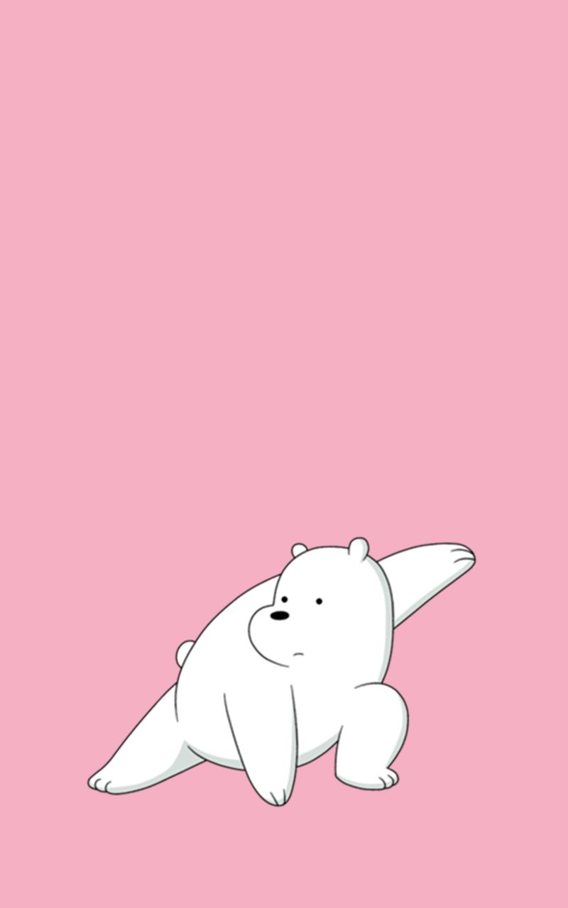 339 Images About We Bare Bears On We Heart It See More