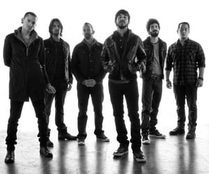band and linkin park image