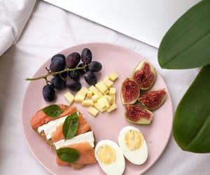 aesthetics, avocado, and figs image