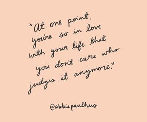 quotes, life, and care image