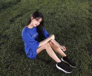 aesthetic, asian, and asian girls image