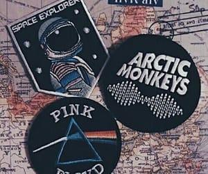 alternative, arctic monkeys, and indie image