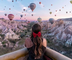 travel and turkey image