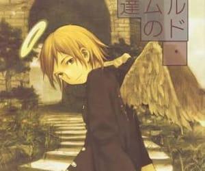 anime, yoshitoshi abe, and art image