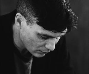cillian murphy, tommy shelby, and handsome image