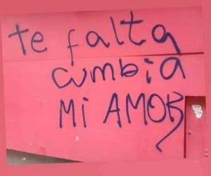cumbia and acción poética image