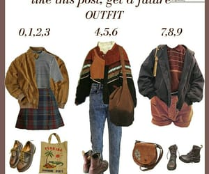 90s, clothes, and fashion image