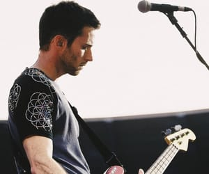 coldplay and guy berryman image