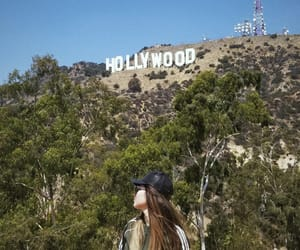 california, hollywood, and me image