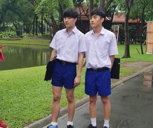 boys, style, and marksiwat image