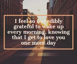 couple, inlove, and morning image