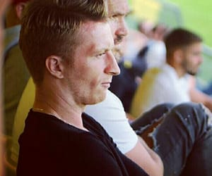football, marco reus, and germany image