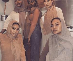 fashion, modesty, and hijabfashion image