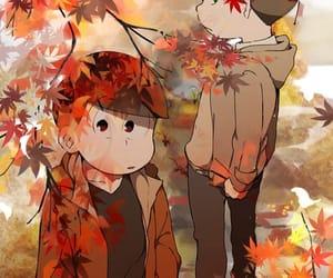 osomatsu, karamatsu, and choromatsu image