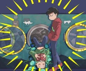 osomatsu, choromatsu, and osomatsu san image