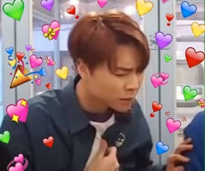 johnny, reaction, and soft image