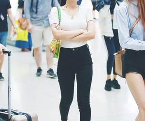 girl, blackpink, and korean image