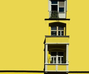 balconies, facade, and photography image