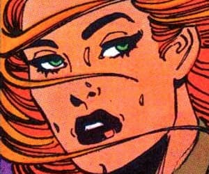 mary jane watson and Marvel image