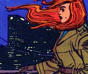 Marvel and mary jane watson image