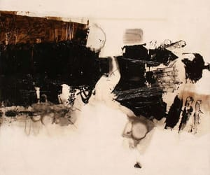 art, mario pucciarelli, and informalism image