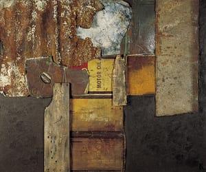 argentina, art, and mario pucciarelli image