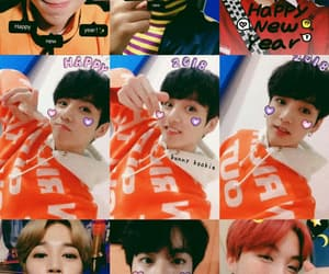 army, idol, and kpop image