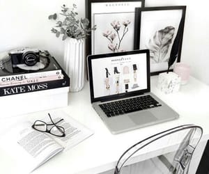 article, fashion, and laptop image