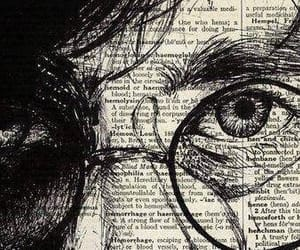 book, harry potter, and potterhead image