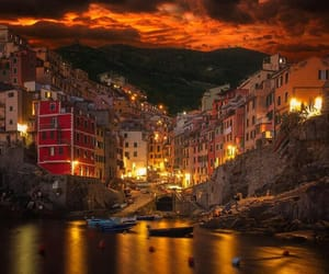 italy, travel, and trip image