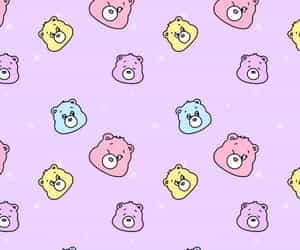 background, bears, and care bears image