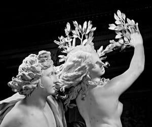 ancient greece, goddesses, and gods image