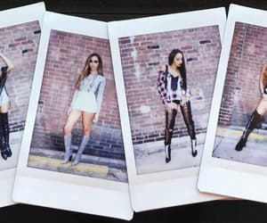 little mix, jade, and jesy nelson image