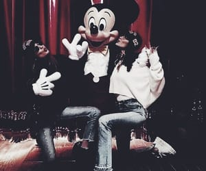 mickey and mouse image