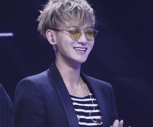 Chen, lay, and luhan image