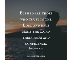 daily, lord, and bible verse image