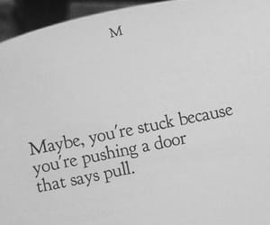 quotes and door image