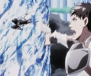 gif, season 3, and attack on titan image