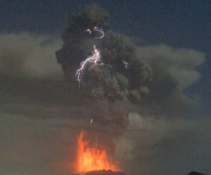 aesthetic, eruption, and japan image