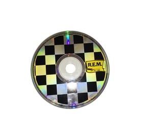 cd, edit, and editing image