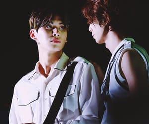 kpop, kim youngkyun, and taeyang image